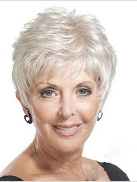 Hairstyles Gray : ... so hard to improve the look of your facial skin as hair styles
