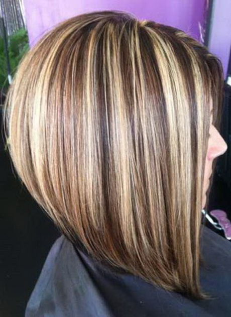 Hairstyles Highlights : Hairstyles highlights and lowlights