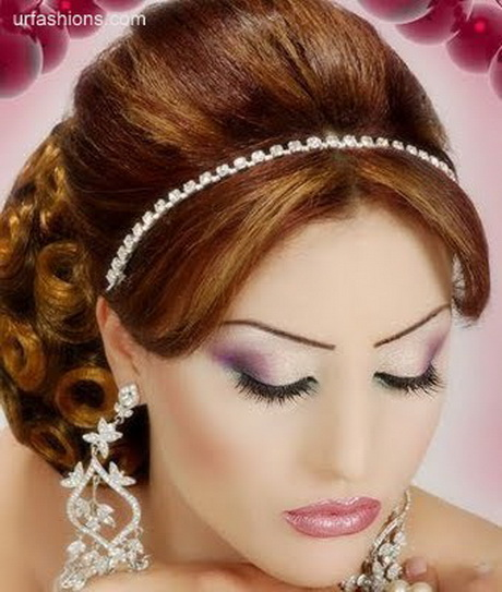 Hairstyles In Pakistan