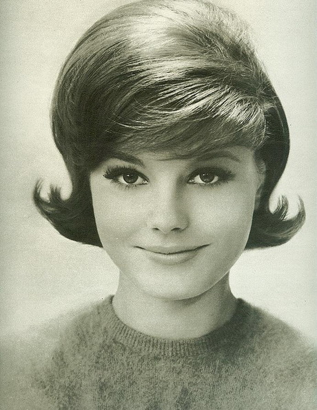 Hairstyles In The 60s