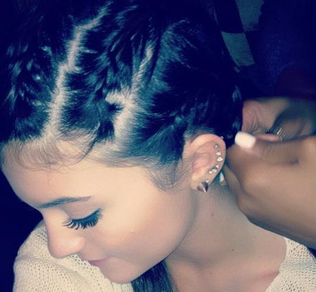 Hairstyles Instagram : Hairstyles instagram