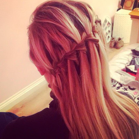 Hairstyles Instagram