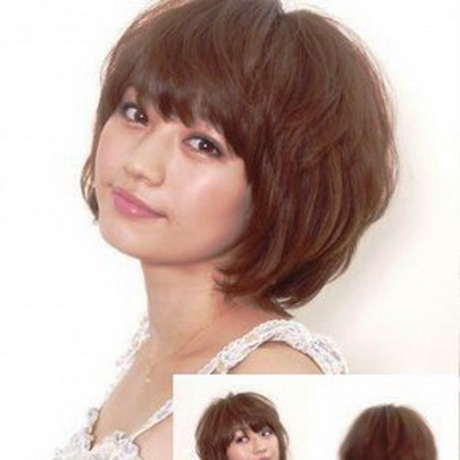 Hairstyles Japanese
