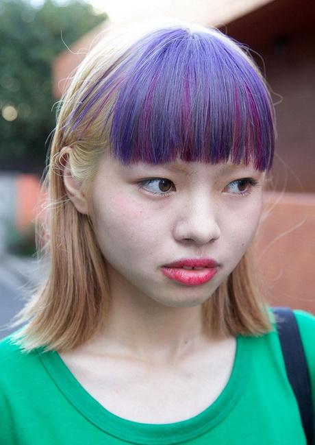 Hairstyle Japan : Hairstyles japanese