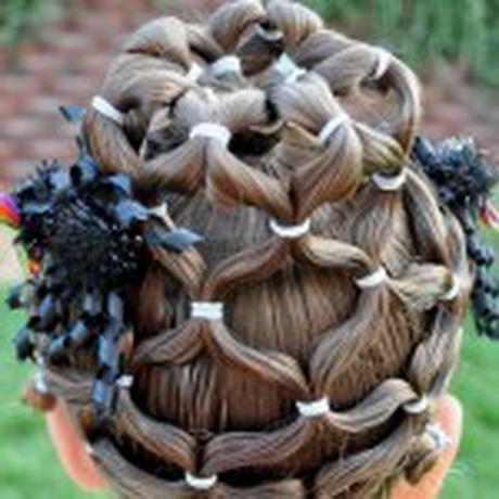 Kids Hair Braids Hairstyles Hair Ideas Braids Flower Girls Hairstyles