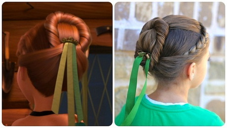 Hairstyles For Kids To Do Amazing Easy Hairstyles For Kids To Do At