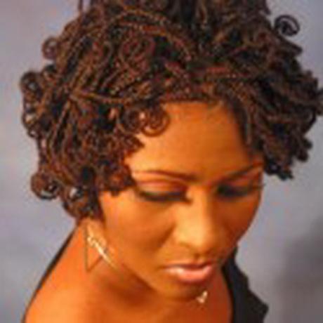 ... Kinky Twist Hairstyles : Kinky Twist Hairstyles For Black Women