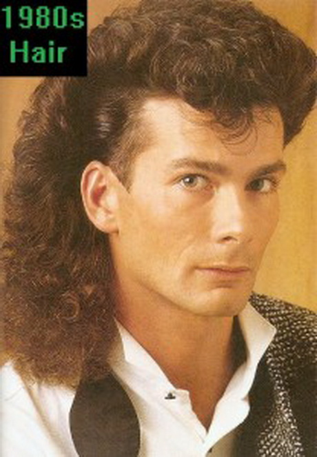 hairstyles mullet