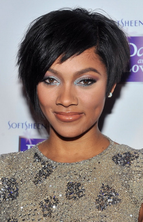 razor cut short hairstyles : Pin Short Razor Cut Hairstyles So Nice Looking With Short Bangs on ...
