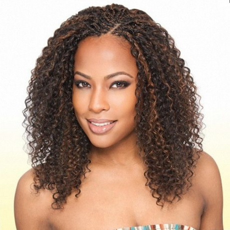 Braids with human hair hairstyles as well short cut quick weave