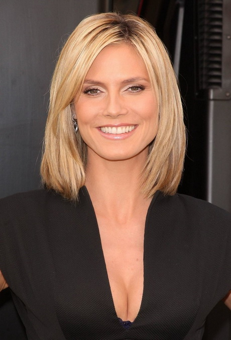 Hairstyles to look mature