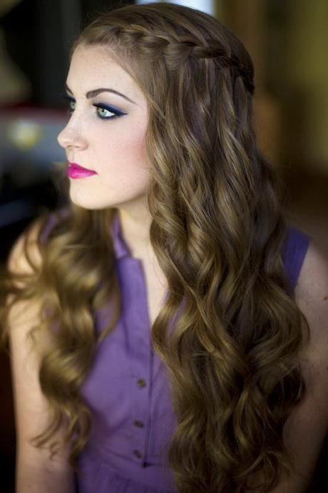 Hairstyles Using Braids : Hairstyles using braids