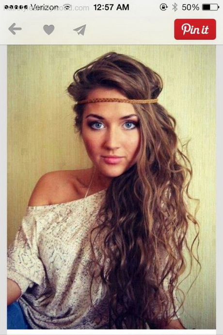 Hairstyles Using Mousse