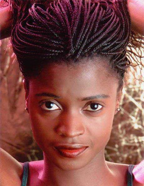 Hairstyles zimbabwe