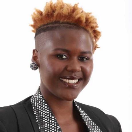 Crochet Braids Zimbabwe : Black Women With Dreadlocks Hairstyles in addition Long Locs Updo ...