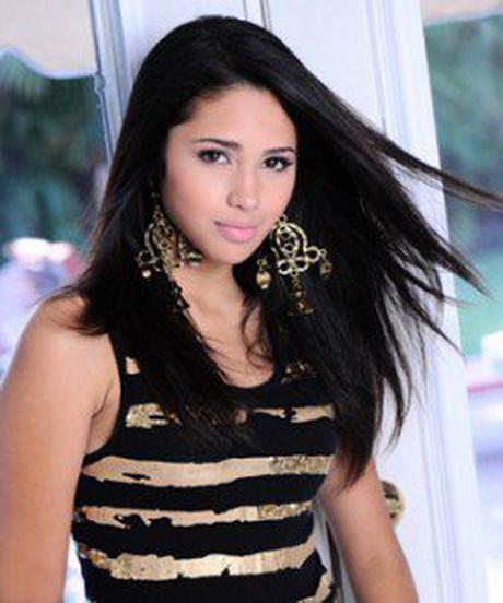 Jasmine Hairstyles For Short Hair : Jasmine v hairstyles