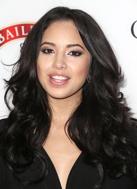 Jasmine V Hairstyles