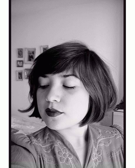 Karen O Hairstyles