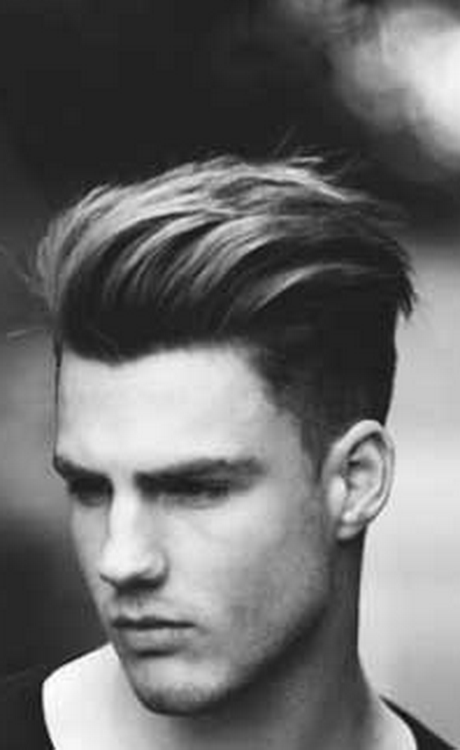 M Shaped Hairstyles