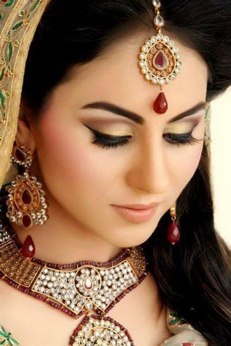 North Bridal Makeup Pictures : Makeup n hairstyles