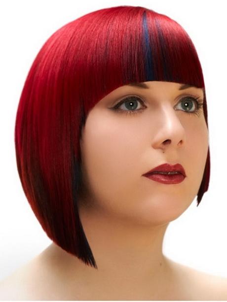 New hairstyles n colors