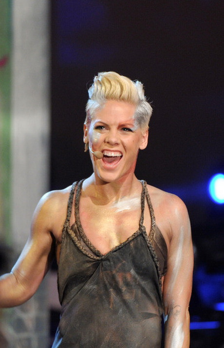 P Nk Hairstyles 2013