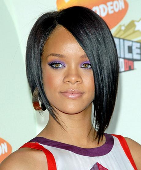 rihanna new hairstyle : Rihanna New Short Hair 2013 Short Hairstyle 2013