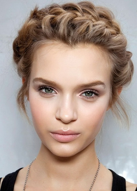 Hairstyles For Long Hair Work : work hairstyles for long hair middot; updo ?