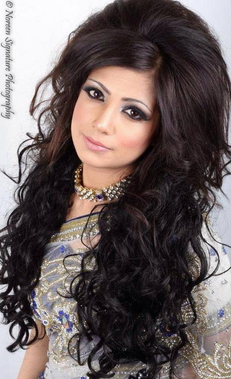 Z Bridal Hairstyles