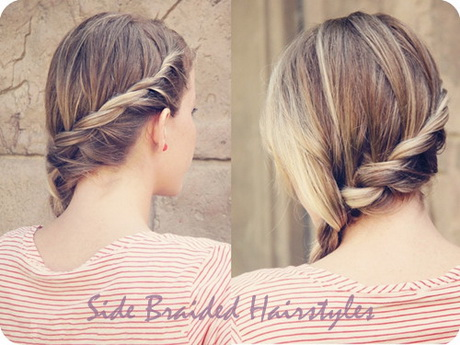 Keep reading and find out the simplest hairstyle that not only saves