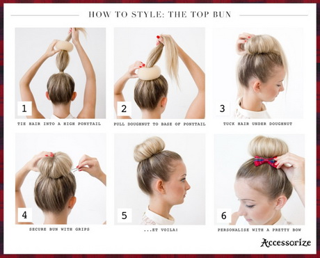 Unique Amazing Super Quick And Easy Hairstyles You Can Do In Your Car