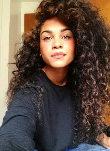 6 Curly Hairstyles : Hairstyles for curly hair