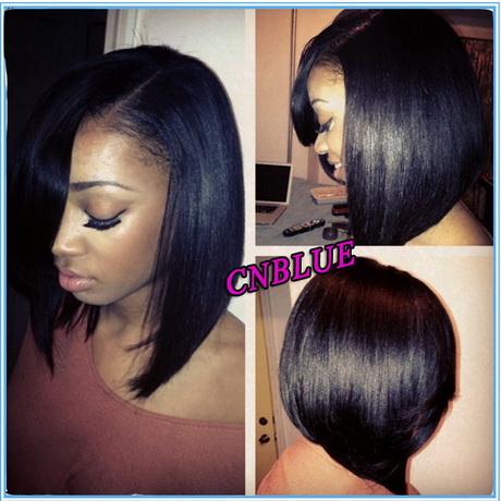 8 Inch Bob Hairstyles