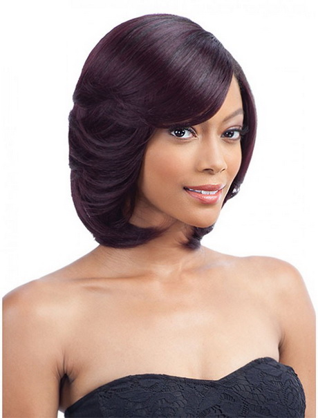 Saga Brazilian Remy 100% Human Hair Weave BLOW OUT 8 Pcs 8 Inch