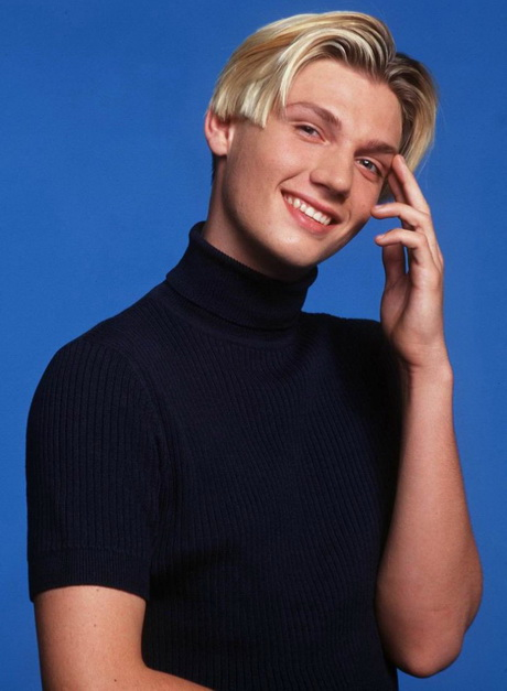 90s Hairstyles For Men