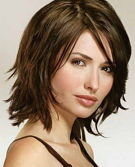 50 best short hairstyles for women over 50 herinterest com - Above Shoulder Length Hairstyles W