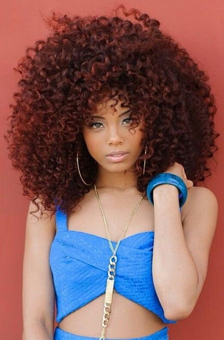 Black natural hairstyles youtube
