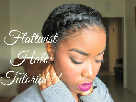 Youtube natural hairstyles