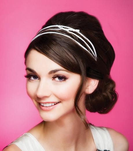 high fashion hairstyles : ... headband braid headband hairstyle braided headband hairstyle wedding
