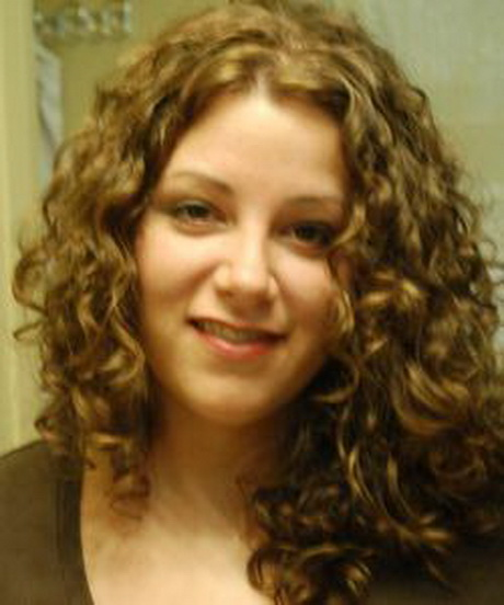 Curly Hairstyles 3b