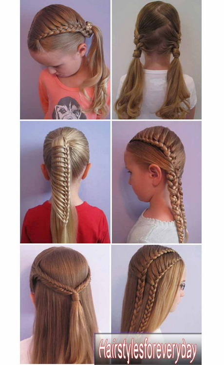 Cute Hairdos For School Easy : Hairstyles for school