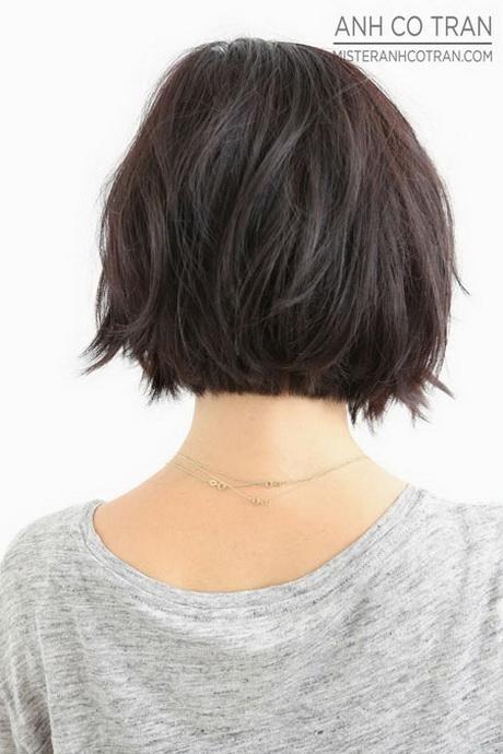 2015 Bob Hairstyles Back View