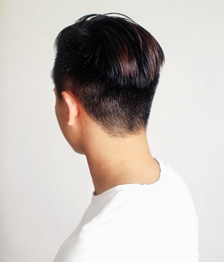 Hairstyle Back Side
