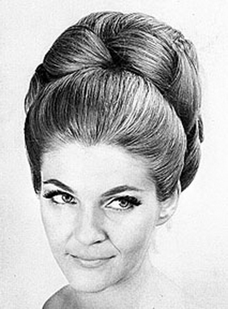 Hairstyles 70s
