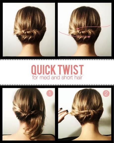 Unique Cute Easy Braided Hairstyles For Long Hair