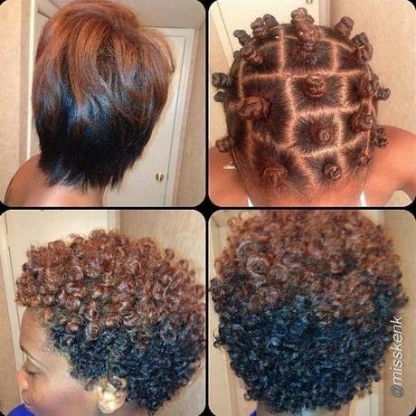 Hairstyles heatless