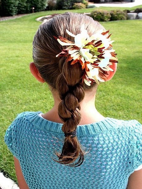 Image Result For Cute Hairstyles For Short Hair With No Heat
