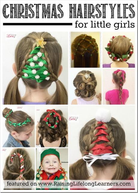 Hairstyles Kids Girl