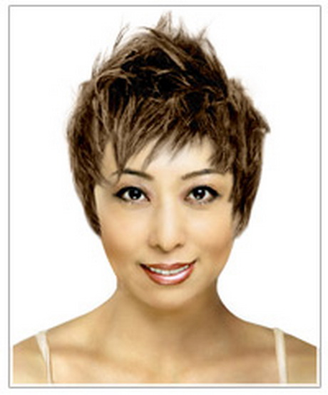 Hairstyles rectangular face shape