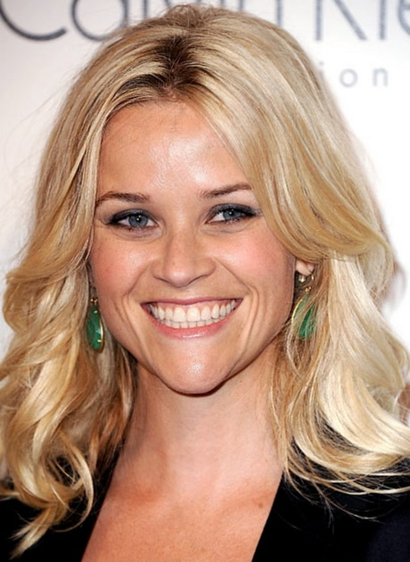 Reese Witherspoon's 10 Best Hairstyles. October 19 2011. Glossy ... Reese Witherspoon